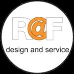 R@F - websites   homepagegestaltung   dresden