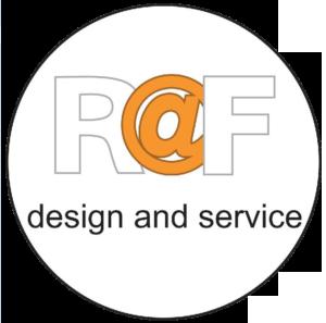 R@F - design and service