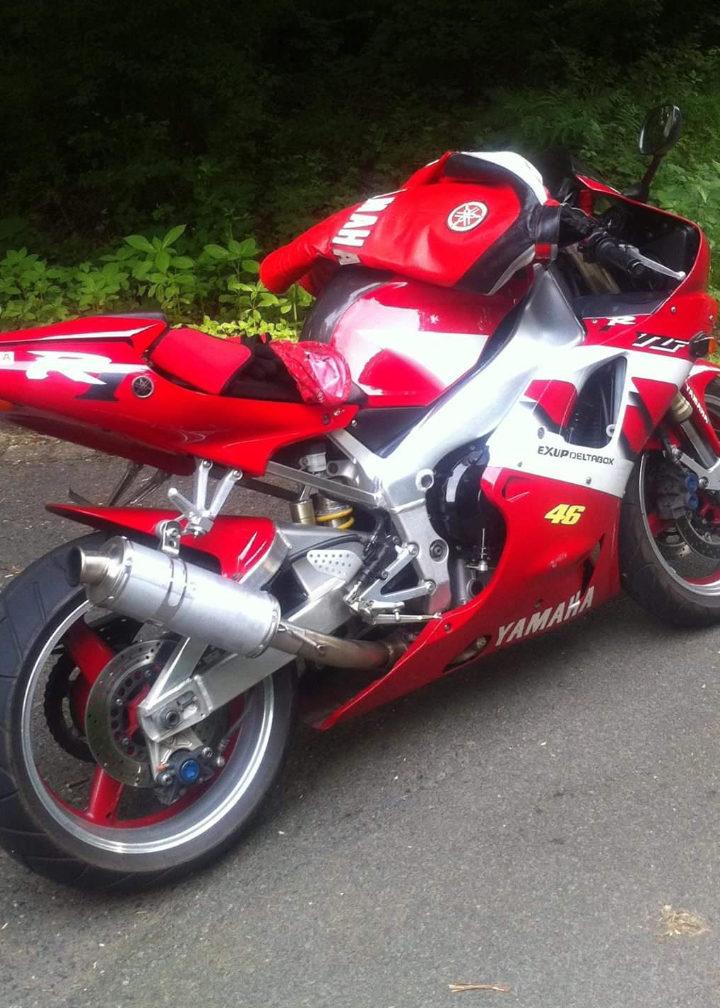 Yamaha in Siegburg