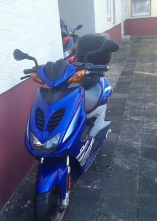 Yamaha in Bad Vilbel